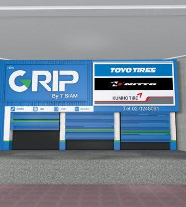 GRIP Presscon