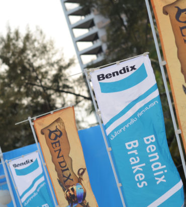 Rally Bendix to the Caribiean