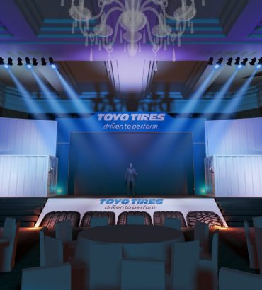 Grand Opening Toyo Tires