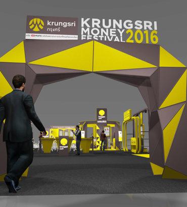 KRUNGSRI Money Festival